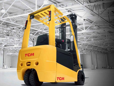 لیفتراک برقی TCM-TX Series