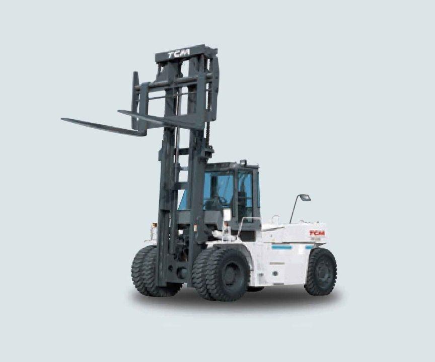لیفتراک TCM-FD160-230 (16 - 23 ton)